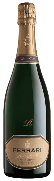 This vintage spumante with its exceptional structure represents a fascinating combination of innovation and tradition. The Ferrari Riserva Lunelli by Ferrari presents itself with an elegance that is given its harmonious complexity and irresistible wealth by the long wood storage. He is bewitched by his wealth, fruitiness and perfect balance. A particularly sustainable finish completes this flattering sparkling wine. Awards  for Ferrari Riserva Lunelli by Ferrari Gambero Rosso: 3 glasses 2016Wine Spectator: 90 pointsBibenda: 5 grapes Wine Enthusiast: 92 pointsParker points - Wine Advocate: 93 pts. (Vol. 2006)